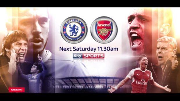 Hordhac: Chelsea vs Arsenal- Blues Oo Diyaar U Ah In Ay Ka Aarsato Gunners, Rajada Koobka Premier Leaque-ga Ee Kooxaha Kale Oo Arsenal Ku Xidhan