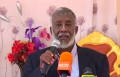 Daawo;Wasiirka Arimaha Gudaha Somaliland Oo Ka Hadlay Cidda Xilka Saartay Madaxwaynaha Cusub Ee Maraykanka.