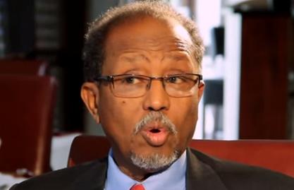 Daawo: Prof Cali Khaliif Galeydh Oo Munaasibada Ciida Ku Hanbalyeeyay Shacbiweynaha Reer Somaliland.