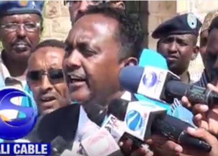 Daawo: Aragtida Jamaal Cali Xuseen ee  Go'aanka Maxkamadda Sare