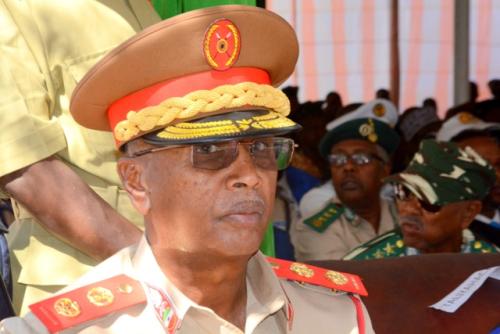 Taliska Millatariga Somaliland Oo Faah-faahiyay Askari Ciidanka Ka Tirsan Oo Xeradda Birjeex Ku Geeriyooda.
