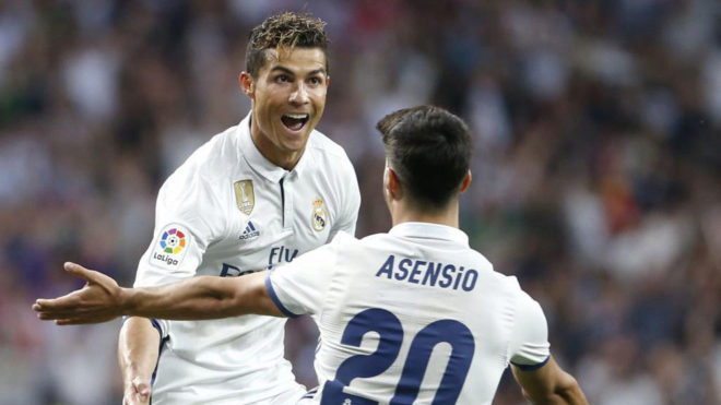 Cristiano Ronaldo Oo Carabaabay Dhawr Xidig Oo Masraxyada Ka Badali Doona Isaga Iyo Lionel Messi – Yaa Ku Jira Liiska?