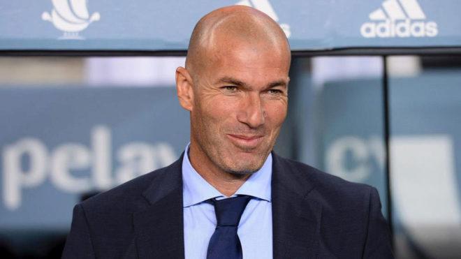 Muxuu Tababare Zidane Ka Yiri Casaankii CR7, Bandhigii Wiilashiisa, Kulanka Lugta Labaad & Hadii Ay Laba Koox U Kala Qeybsan Tahay Madrid.