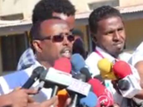 Daawo: Guddiga Doorashooyinka Somaliland oo ka hadlay Qaabka ay ku socoto Codayntu Farriina u diray Bulshada