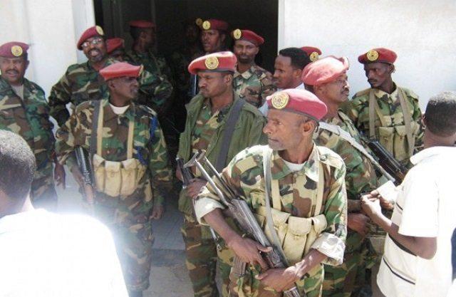 Somaliya:-Saraakiisha Madaxtooyadda Somaliya Oo Sheegay Inay Toogteen Rag Hubaysan