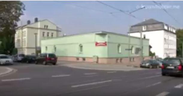Daawo: Masjid Turkiga Ku lahaayeen Mid Ka Mid Ah Dalalka Yurub Oo Qarax lagu Weeraray Iyo Xaalada Oo Kacsan