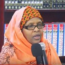 Daawo:Wasiirka Maaliyada Somaliland Oo Khudbad Dhinacyo Badan Tabanaya Ka Jeedisay Xadhig Ka Jarka Maktabada Qaranka Ee Siilaanyo National Library.