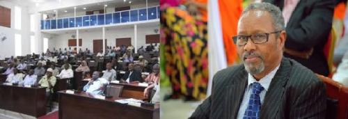 Hargeysa:Siyaasi Xuseen Axmed Caydiid Oo Ka Mid Noqonaya Xildhibaanada Golaha Wakiilada Somaliland