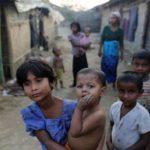 Hindiya Oo Mustaafurineysa Kumannaan Qaxootiga Muslimiinta Rohingya.