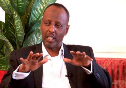 Hargeisa: Agaasimaha Guud ee Madaxtooyadda Oo Xilal Cusub Magacaabay