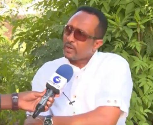Hargeisa:-Siyaasi Cabdikariim Axme dMooge Oo Madaxweynaha Somaliland Fariin U Diray In Uu Shacabka Hoos Loo Eego.