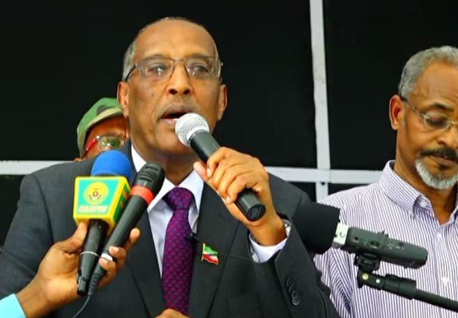 Hargeysa: Daawo Madaxweynaha Somaliland oo Dhiirigeliyey Warfidiyeennada Wasaarada Warfaafinta kuna ammaanay Doorkooda