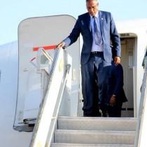 Hargaysa:-Madaxweynaha Somaliland Oo Dalka Dib Ugu Soo Laabtay Iyo Safarkiisa Oo Laga Warbixiyey