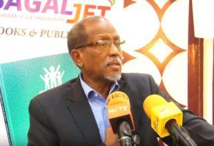 Daawo:-Dr Cali Khaliif Galaydh Oo Shuruud Ku Xidhay Fulinta Heshiiskii Dhexmaray Somaliland Iyo Kooxda Khaatumo.