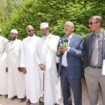 Xukuumada Somaliland Oo Kala Dirtay Gudidii Abaaraha Heer Qaran Iyo Xukuumada Oo Ka Warbixisay Sababta.