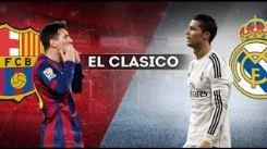 Toos U Daawo:Kulanka Xiisaha Iyo Xamaasada Badan Ee EL CLASICO Ee Dhex Maraaya Barcelona vs Real Madrid