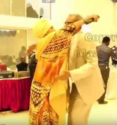 Daawo Wasiirka Ka tirsan Xukuumada Somaliland oo Si toosa ula Ciyaaraya Fanaanad Caana
