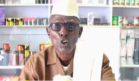 DAAWO Abwaan Hure Walanwaal oo Ka Hadlay Warar La Sheegayo in Abwaanin Hadraawe Ku Jiro Laga Jaray Gunno Xukummada Somalilland Siin Jirtay.