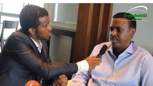 Daawo;Waraysi Lala Yeeshay Wasiirka Hawlaha Guud Iyo Guryaynta Somaliland Iyo Arimo Badan Uu Ka Hadlay.