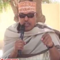 Daawo;Xildhibaan Cabdiraxmaan Oo Ka Tirsan Golaha Wakiilad Somaliland Oo Ka Jawaabay Hadlo Ka Soo Yeedhay WAsiirka Madaxtooyada Somaliland.