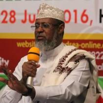 Hargeisa:-Wasiirka Diinta Iyo Aw Qaafta Somaliland Oo Hadda Amaro Culus Ku Dhawaaqay +Waxa Ay Daaran Yihiin.