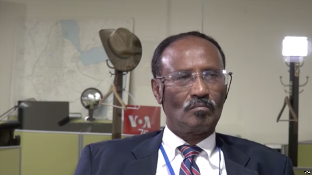 Somalia:-Waraysi U Bixiyay Wasiirka Maaliyada Somaliya Oo Ka Hadlay Arimo Dhawr Ah Oo Ku Saabsan Shaqada Wasaradiisa