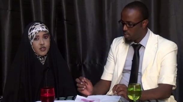 Daawo: Barnaamijka Qalinka Iyo Qoraaga ee TVga Qaranka Somaliland oo lagu Faaqidayo Arrimaha Qoraalka iyo Akhriska