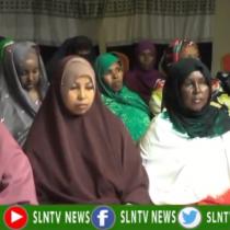 Hargeysa: Daawo: Haweenka Magaalada Hargeisa oo Si Adag Uga Hadlay Xukummada Farmaajo Tageero Xoogana uu Muujiyay Heshiiska Dp World Iyo Somaliland