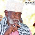 """Daawo:""""Maxaa Somaliland Uga Faa'iido Ah Saldhigga Imaaradka, Baarlamaanku Waxaanay Garanayn Oo Aanay Aqoon U Lahayn Bay Iska Ansixinayaan"""" Suldaan Maxamed"""