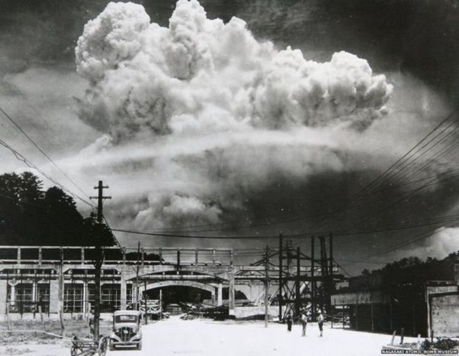 Japan Oo Laga Xusay Weerarkii Niyukleer Ee Hiroshima