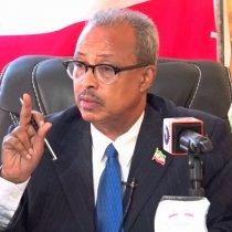 Daawo:Wasiirka Warfaafinta Somaliland Oo Shacabka Reer Somaliland Ku Amaanay Sidii Quruxda Badnayd Ee Ay Codkooda U Dhiibten