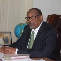 Daawo: Madaxweynaha Somaliland Md Axmed Silaanyo oo Tacsi uu Diray Dhamaan Shacabka Somaliland Iyo Ehaladi iyo Qaraabadi Marxuum Chief Caaqil Cabdi Xaaji Diiriye