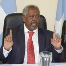 Daawo'Taliye Gaafoow Oo Si Kulul Uga Hadley Cabasho Uga Timid Dad Dhalasho Ahaan Ka Soo Jeeda Somaliland Oo Moqidho Ku Nool.