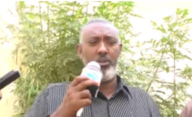 DAAWO: Xildhibaan Ka Tirsan Gollaha wakiillada Somaliland Oo Xukuumadda Iyo Guddiga Abaaraha Ugu Baaqay Inay Is Casilaan.