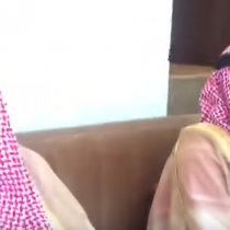 Daawo: Wefti Xisbiga Waddani Ka Joogay Dalka Saudi Arabiya oo Wariyaal Diiden Inay Wareystaan Ka Dibna Salaanti Ciida Mobile Iskaga Soo Duubay