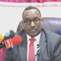 Hargaysa:-Wasiirka Beeraha Somaliland Oo Soo Bandhiigay Saacado Qodaala Oo Ay Ku Caawin Doonan Beeralayda Dalka