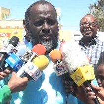 DAAWOMaayirka Burco Oo Dhaliilihii Ugu Cuslaa Ku Hurgufay Wasaarada Dhalinyarada Iyo Ciyaaha Somaliland + Arimaha Xasaasiya Oo Uu Ka Hadlay.