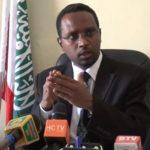 DAAWO Maxkamadda Sare Ee Somaliland Oo Loo Gudbiyay Natiijada Doorashadii Ka Dhacday Dalka Iyo Xiliga Lagu Dhawaqayo.