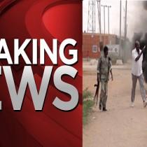 Deg Deg Mudaharaad Hada Gil Gilay Agagaar Madaxtooyada Somaliland + Waxa Soo Kordhay.