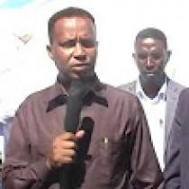 Daawo:Wasiirka Wasaarada Caafimadka Somaliland Dr Salebaan Ciise Xaglo Toosiye Ayaa Maanta Gaadhay Gobolka Gabiley