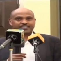 Daawo:- Wasiirkii Hore Ee Arimaha Dibada Somaliland Oo Ka Hadlay Wararka Sheegaaya Inuu Muqdisho Utagay Siidii Uga Qayb Noqonlahaa Wasiirada Xukuumada Madaxweyne Farmaajo.