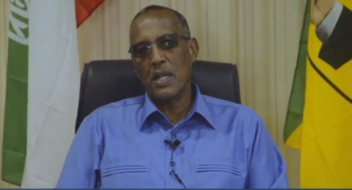 Daawo:Gudomiyaha Xisbiga Kulmiye Oo Ka Hadlay Xuska Maalinta Dhallinyarada Somaliland