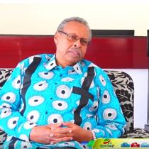 Daawo; Siyaasi Maxamed Biixi Yoonis Oo Fariin Adag U Diray Madaxweynaha La Doortay Ee Somaliland Muuse Biixi