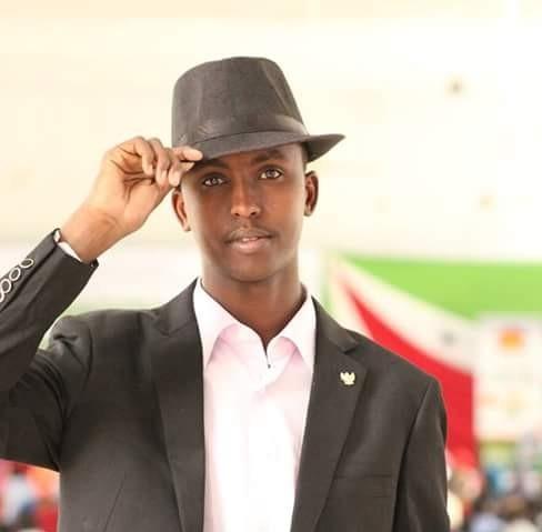 Fikirkaa abaarsaday WQ: Dr Jamaal Abdirahman Bullaale