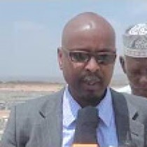 Daawo;Wasiir Dawlaha Wasaarada Gaashan Dhiga Somaliland Oo Gaadhay Magaalada Boorama Iyo Nuxurka Ku Duugan Safarkisa.