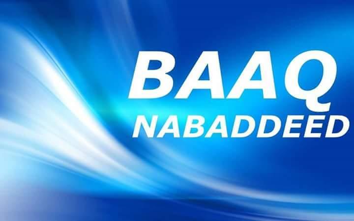Sweden:-Dhalinyarada Somaliland Ee Sweden Ku Nool Oo Baaq Nabadeed U Diray Dadka Sanaag Ku Diriray