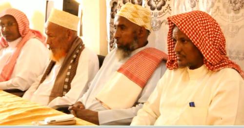 Daawo;Mu-asasada Faafinta Dacwada Islamka Al-Karam Oo Soo Gaba-Gabaysay Dowrad Cilmeed ay u Samaysay Arday Da-yar ah.