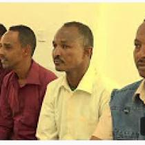 Daawo:Dhalinyrada Magaalada Hargeisa Oo Sheegay In Aanay Ogolaanayn In Caasimada Hargeisa Rabashado Ka Dhacan