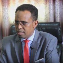 Hargeisa:-Wasaarada Khayraadka Biyaha Somaliland Oo Gurmad Xoogan Ka Wada Deegaanada Ay Ku Dhufteen Duufaanta Iyo Dabayluhu.