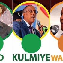 Telefishanka Caalamiga ah ee ITV oo xaruntiisu tahay dalka Ingiriiska, ayaa warbixin xiiso leh ka diyaariyey doorashada madaxtinimada Somaliland ee la filayo